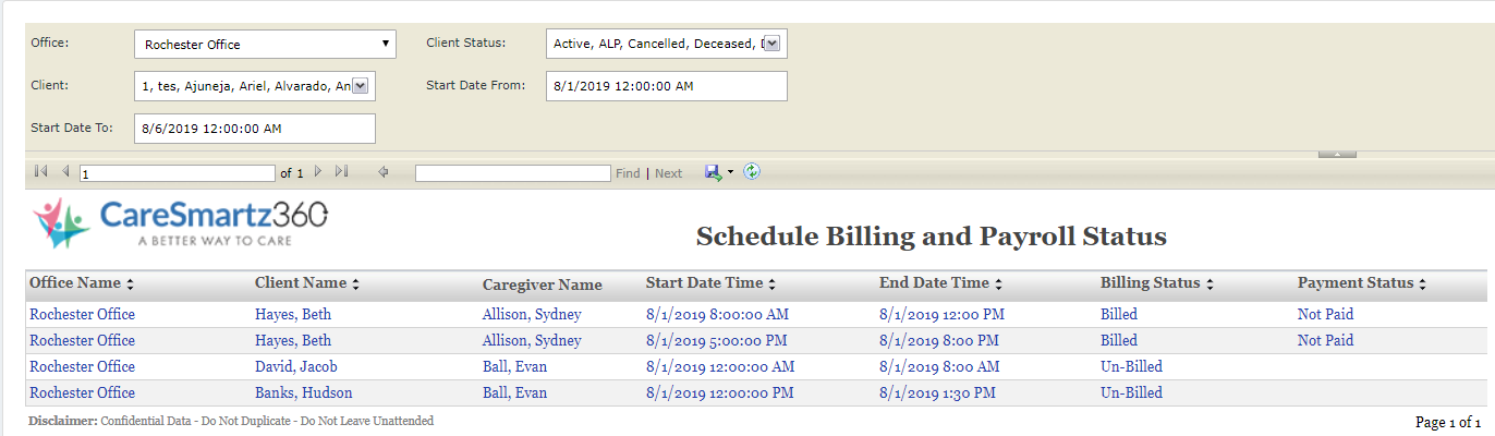 new-schedule-billing-payroll-status