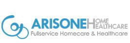 Arisone Home Healthcare - CareSmartz360 Client
