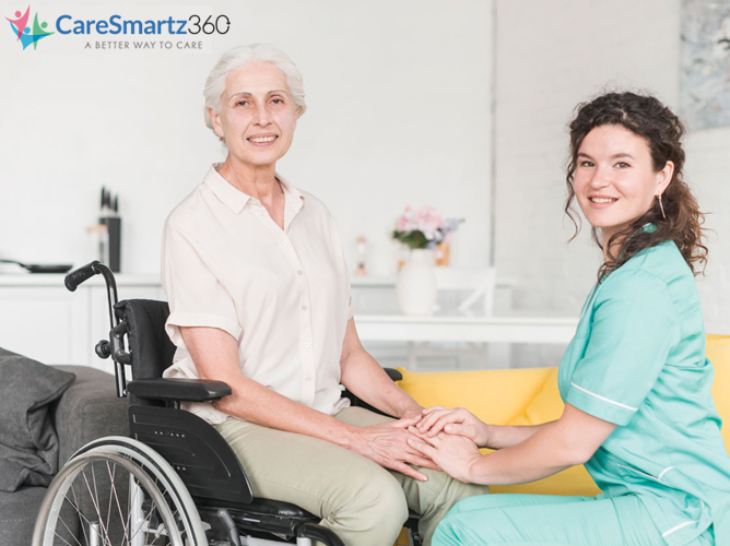 How You Can Avoid Home Care Client Complaints - Caresmartz Blog