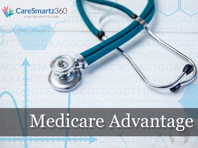 Non-Skilled In-Home Care is Now Allowed for Medicare Advantage - Caresmartz Blog