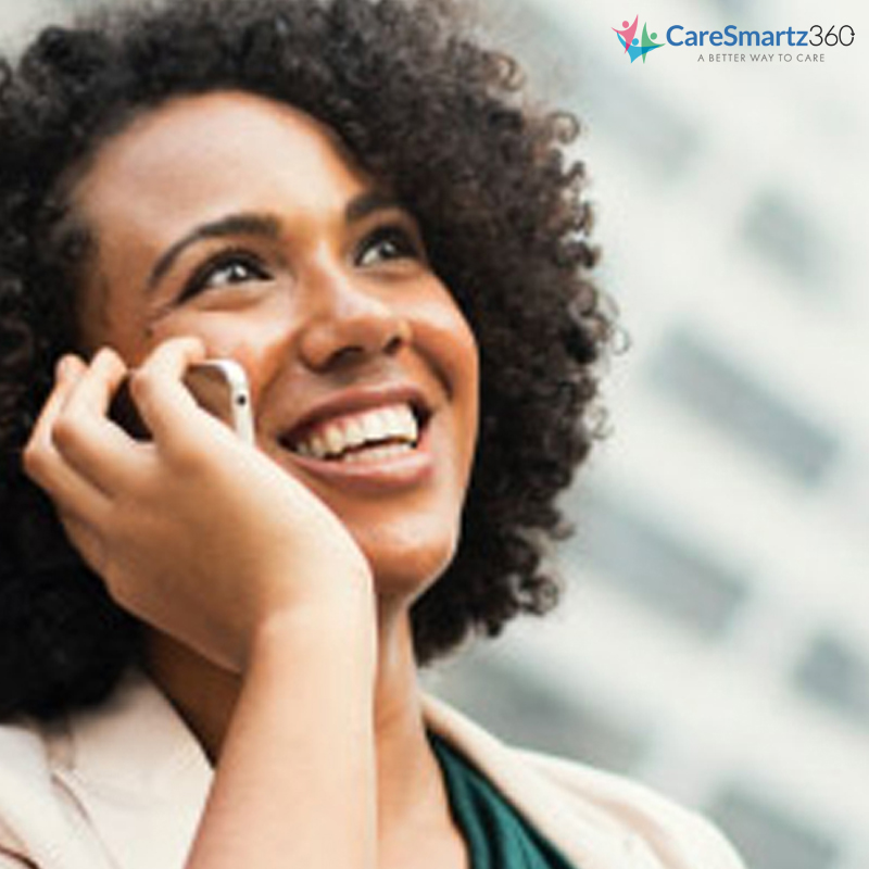 Home Care Software Customer Stories - CareSmartz360