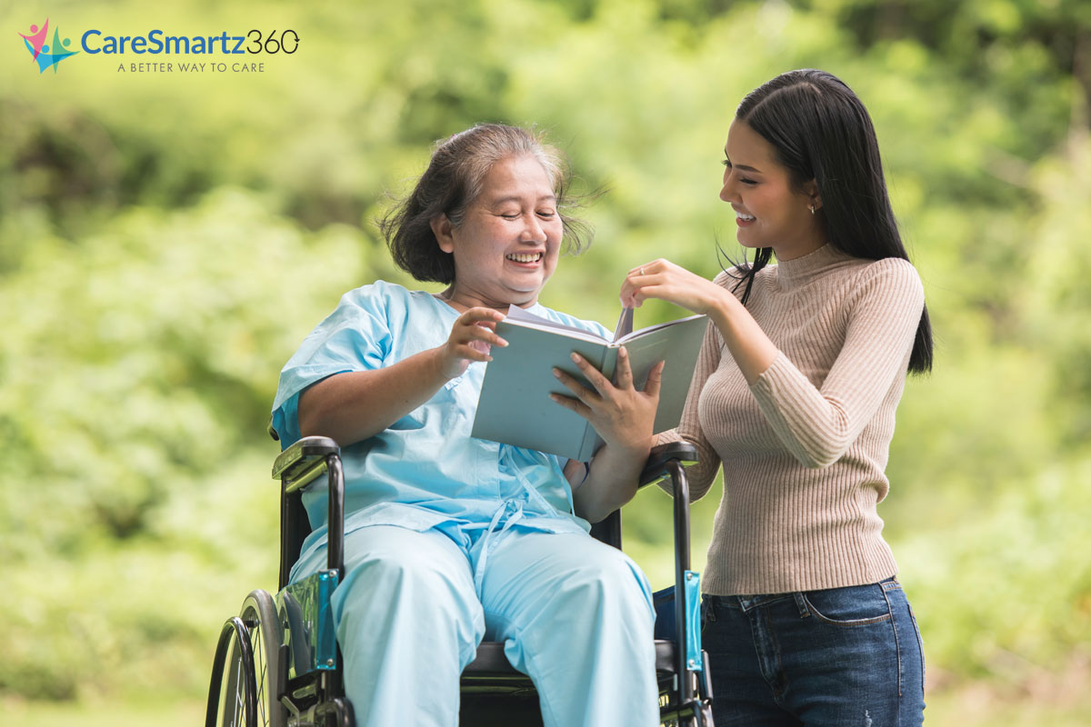 Why Do Caregivers Leave Their Home Care Agency Jobs