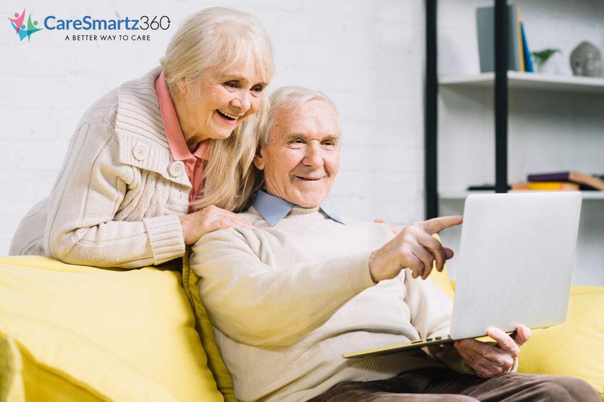 Role Of Technology in Home Care Services