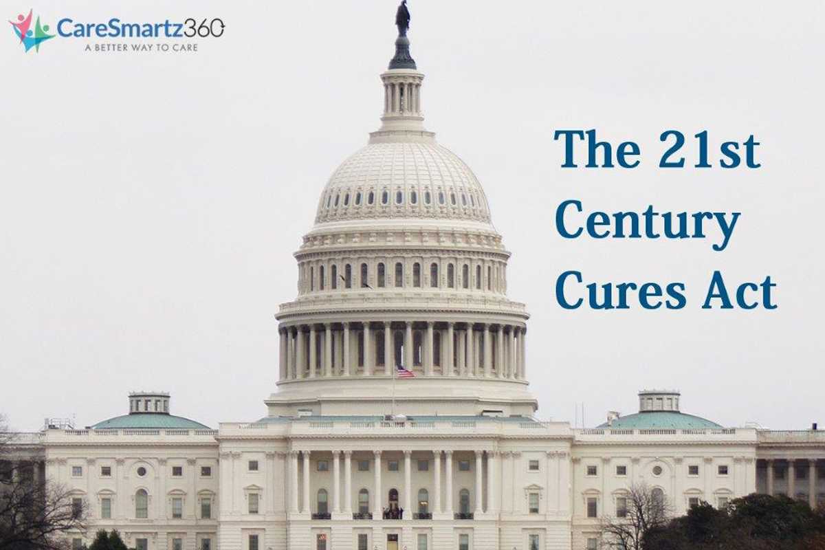 21st-Century-Cures-Act