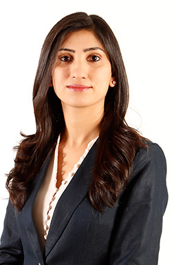 Ruby Mehta, Vice President - Sales at Caresmartz