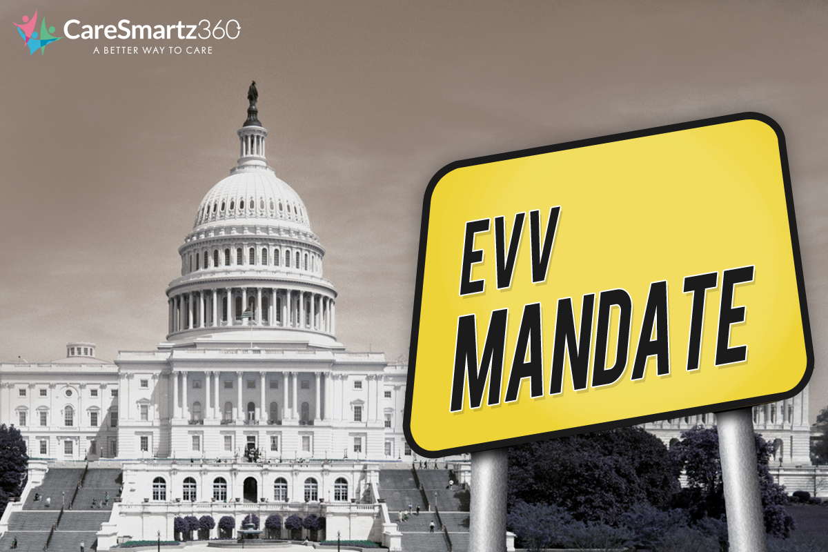 Who Released and Regulates the EVV Mandate?