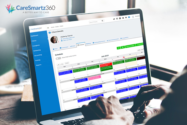 Why choose a Caregiver Scheduling Software