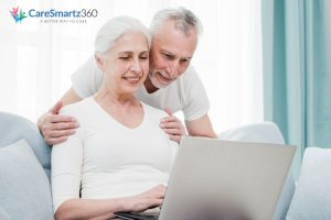 how artificial intelligence impacts senior-care