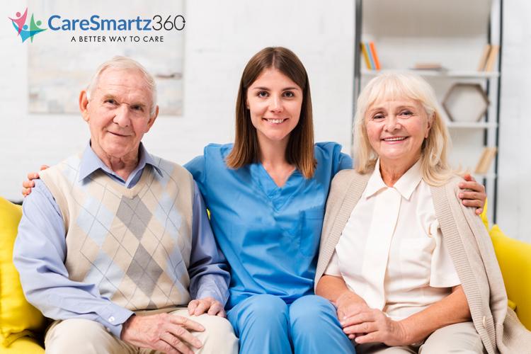 career in caregiving