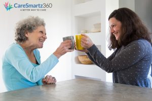 Tips for Caring for the Elderly During Vacations
