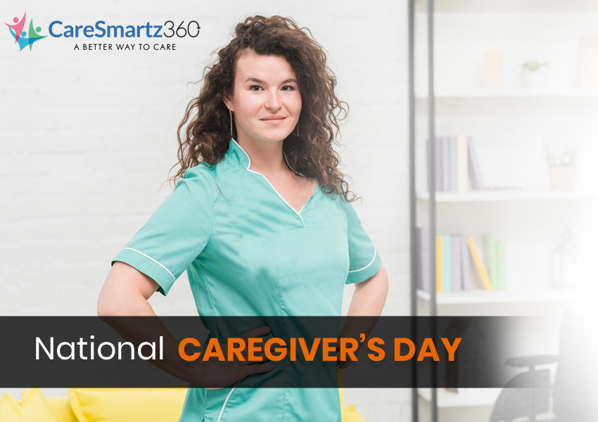 national caregiver day