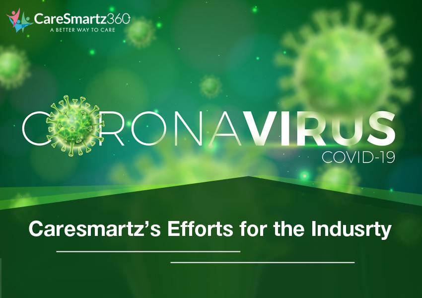 caresmartz efforts for industry