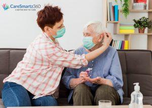 COVID-19 Senior Care