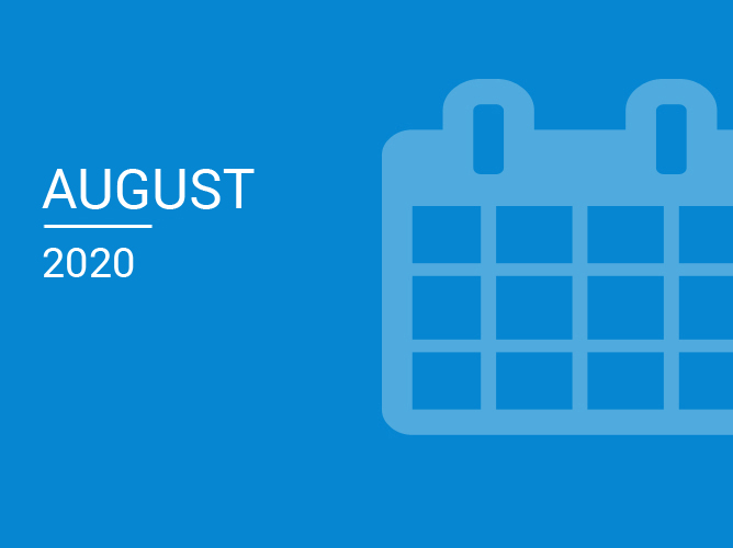 Caresmartz August Software Update