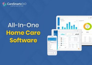 All in one Home Care Software