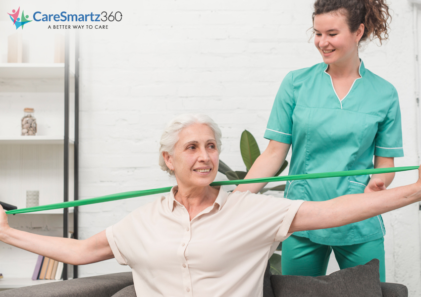 Caregiver Retention Strategy that Works in 2020
