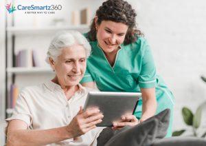 Caregiver Training Checklist