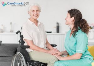 November-Celebrating it as National Home Care & Hospice Month