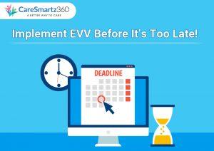 Georgia EVV Update- Get Compliant Before July 1