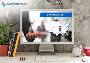 Arkansas EVV Update- Get Compliant Before July 31