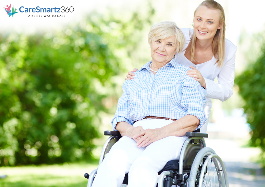 Senior Care in 2021. Will it be Different?