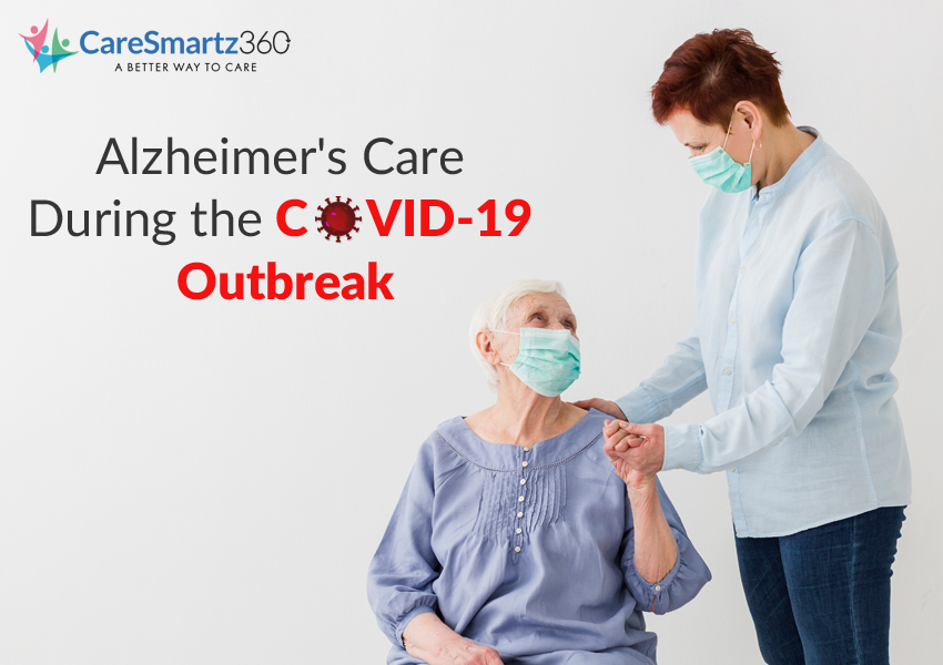 Alzheimer's Care During the COVID-19 Outbreak