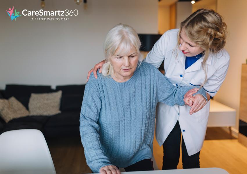 Home Care Advantages for Dementia Patients