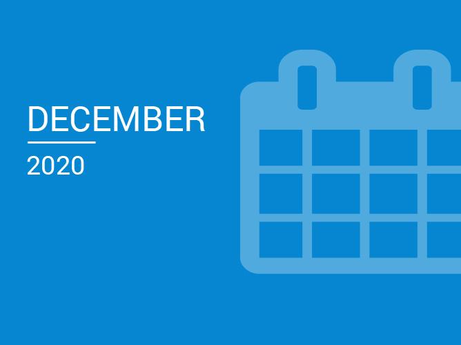 Caresmartz December Update