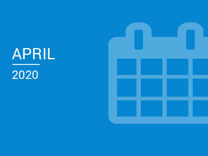 caresmartz april'20 software update