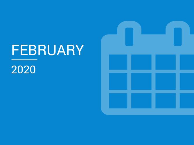 Caresmartz February Update