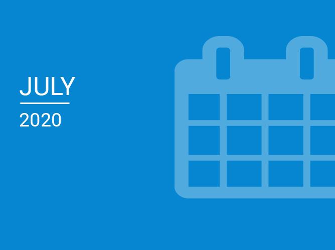 Caresmartz July Software Update