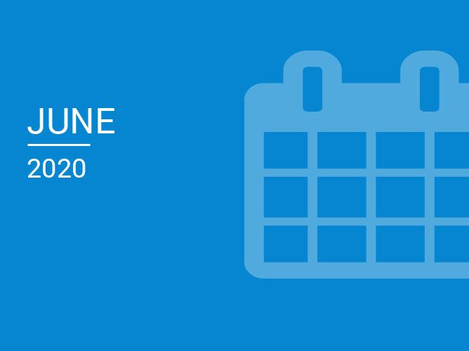 Caresmartz June Software Update