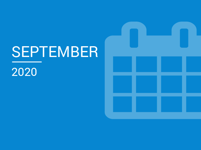 Caresmartz September Update