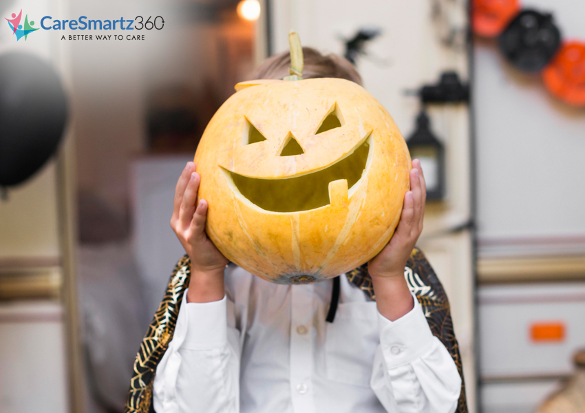 Creative Ways to Celebrate Halloween