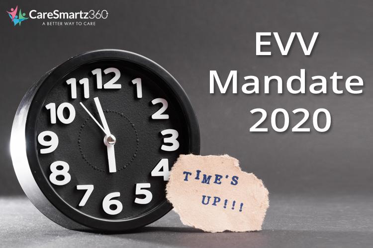 evv mandate 2020
