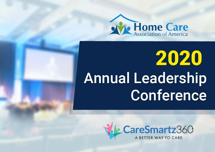 HCAOA 2020 Annual Leadership Conference