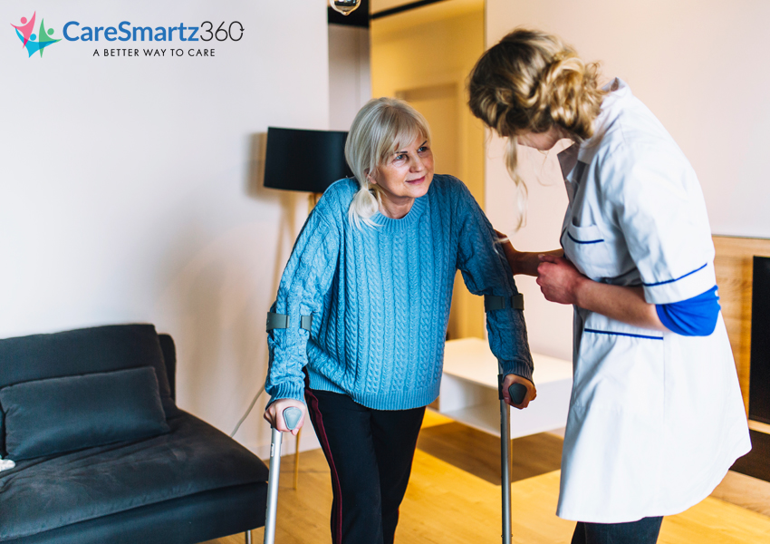 In-home Care be a Win-Win for Seniors with Dementia