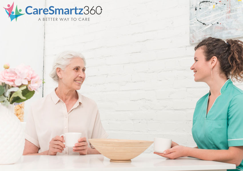 How Caregiver can Manage Behavior Changes in Alzheimer's Patients