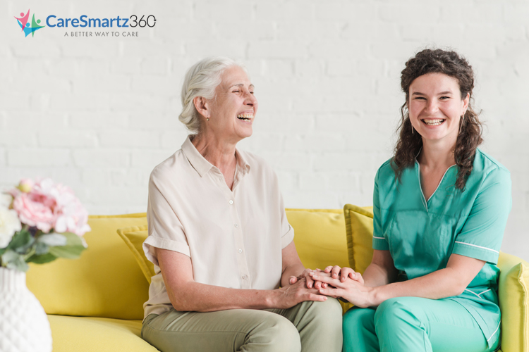 reduce loneliness for the elders