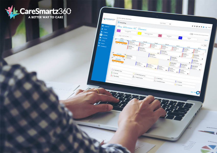 Technology Behind Home Care Scheduling Software Benefits Agency Owners