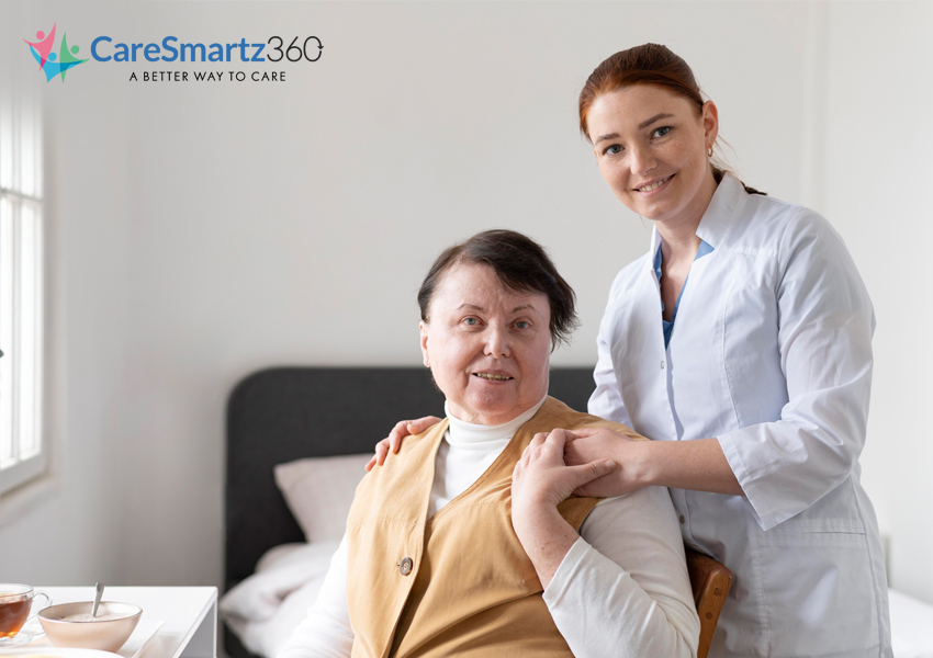 Points to Consider Before Hiring an In-home Caregiver for Elders