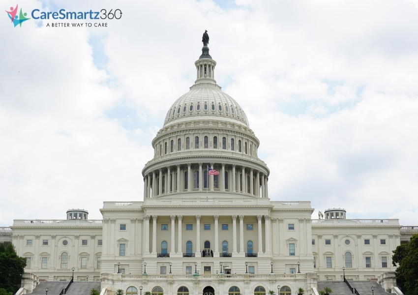 21st Century Cures Act and EVV has Impacted Home Care Agencies